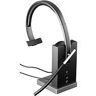 Logitech Wireless Headset Mono H820e - Náhlavní souprava