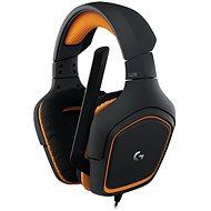 Logitech G231 Prodigy - Herní sluchátka