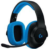 Logitech G233 Prodigy - Herní sluchátka