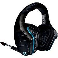 Logitech G933 Artemis Spectrum - Herní sluchátka