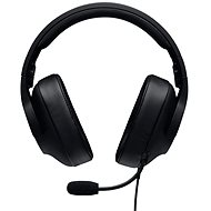 Logitech Gaming Headset PRO - Gaming Headset