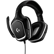 Logitech G332 SE Wired Gaming Headset - Gaming Headset