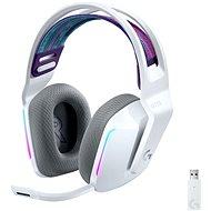 Logitech G733 LIGHTSPEED White - Herní sluchátka