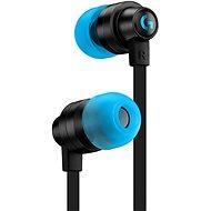 Logitech G333 Gaming Earphones Black - Herní sluchátka