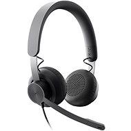 Logitech Zone Wireless Plus - Bezdrátová sluchátka