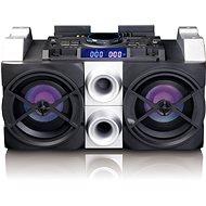 Lenco PMX-150 - Audio systém
