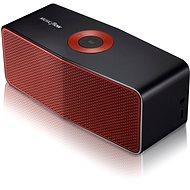 LG NP5550BR Music Flow červený - Bluetooth reproduktor