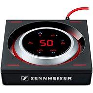 Sennheiser GSX 1000 - Sluchátkový zesilovač