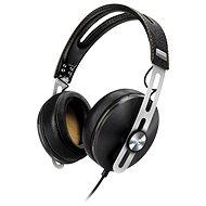 Sennheiser MOMENTUM M2 AEG Black - Sluchátka s mikrofonem