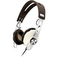 Sennheiser MOMENTUM On-Ear M2 OEG Ivory - Headphones with Mic
