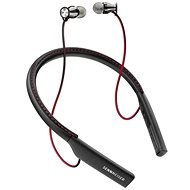 Sennheiser MOMENTUM In-Ear Wireless Black - Sluchátka