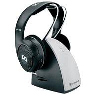Sennheiser RS 120 II-8 EU - Bezdrátová sluchátka