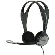 Sennheiser PC 131 - Sluchátka s mikrofonem