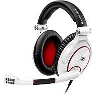 Sennheiser GAME ZERO bílá - Herní sluchátka