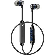 Sennheiser CX 6.00BT In-Ear Wireless - Sluchátka s mikrofonem