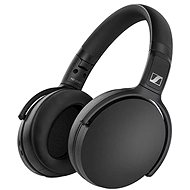 Sennheiser HD 350BT Black - Bezdrátová sluchátka