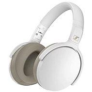 Sennheiser HD 350BT White - Wireless Headphones