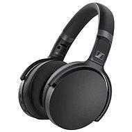 Sennheiser HD 450BT Black - Bezdrátová sluchátka