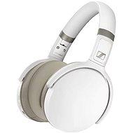 Sennheiser HD 450BT White - Bezdrátová sluchátka