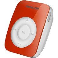 Sencor SFP 1360 RD červená - MP3 přehrávač