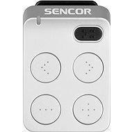 Sencor SFP 1460 LG světle šedá - MP3 přehrávač