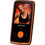 Sencor SPF 6270 - MP3 přehrávač
