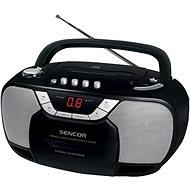 Sencor SPT 207 - Radiomagnetofon