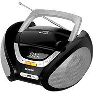 Sencor SPT 2320  - Radiomagnetofon