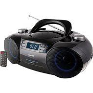 Sencor SPT 4700  - Radiomagnetofon