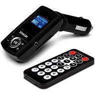 Sencor SWM 160 R - Bezdrátový FM vysílač