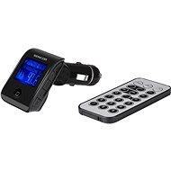 Sencor SWM 165 RDS - Bezdrátový FM vysílač