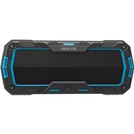 Sencor SSS 1100 modrý - Bluetooth reproduktor