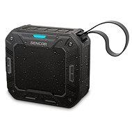 Sencor SSS 1050 černý - Bluetooth reproduktor