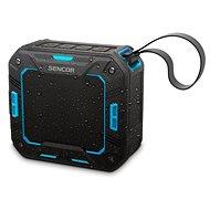 Sencor SSS 1050 modrý - Bluetooth reproduktor