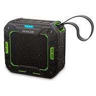 Sencor SSS 1050 zelený - Bluetooth reproduktor