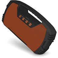 Sencor SSS 1250 oranžový - Bluetooth reproduktor