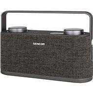 Sencor SSS 6200N černý - Bluetooth reproduktor