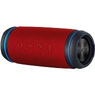 Sencor SSS 6400N Sirius červený - Bluetooth reproduktor