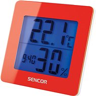 Sencor SWS 1500 RD - Weather Station
