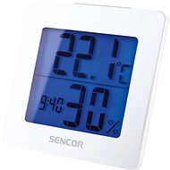 Sencor SWS 1500 W - Weather Station