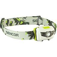 Sencor SLL 55 WHITE - Headlamp