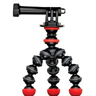 JOBY GorillaPod Magnetic Mini Black/Grey/Red - Mini Tripod