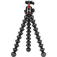 JOBY GorillaPod 5K Kit černý/šedý/červený - Ministativ