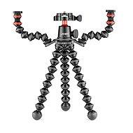 JOBY GorillaPod 3K PRO Rig Black/Red - Tripod