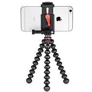 JOBY GripTight Action Kit černá/šedá/červená - Ministativ