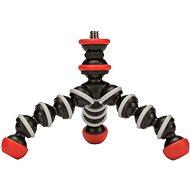 JOBY GPod Mini Magnetic černá/červená - Ministativ