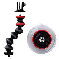 JOBY Suction Cup&GorillaPod Arm - držák