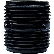 Threaded Filling Hose Coupling (Black) - Hose coupling