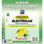 Sáčky do vysavače  1SBAG MAX - vůně citron