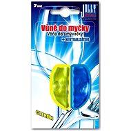 Vůně do myčky - citron (1 ks) - Vůně do myčky